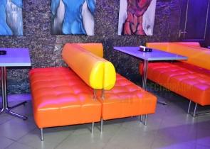 Мебель для ночного клуба под заказ фото