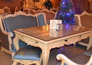Мебель для ресторанов под заказ фото